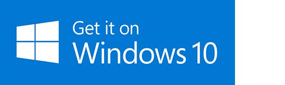 Get in on Windows 10